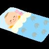 父親の赤ちゃん寝かしつけはこの5つのコツで解決!