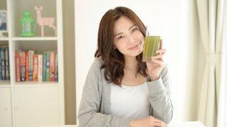 野菜ジュースには効果がない!?その栄養価と、効果的な飲み方、時間とは!