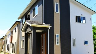 分譲住宅を購入するメリットとデメリット!近所付き合いの問題点ect.