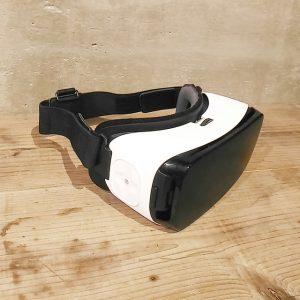 VRとはなにか