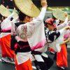 徳島県発祥の阿波踊りの由来とは?阿波踊り祭りのスケジュールも合わせて要チェック
